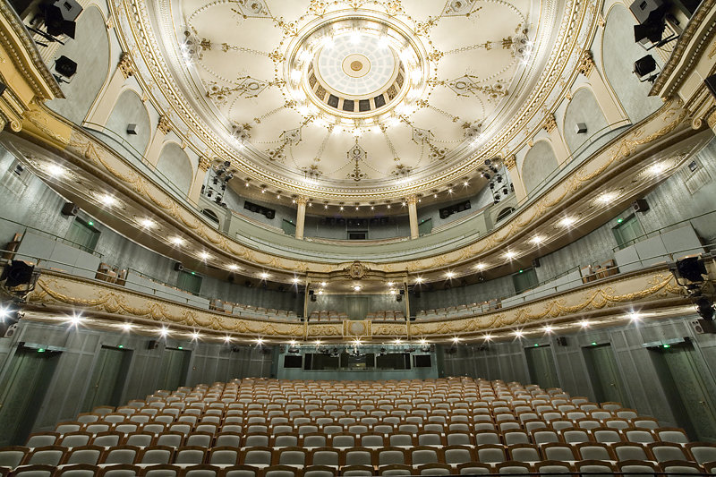 Theater Meiningen (2010)