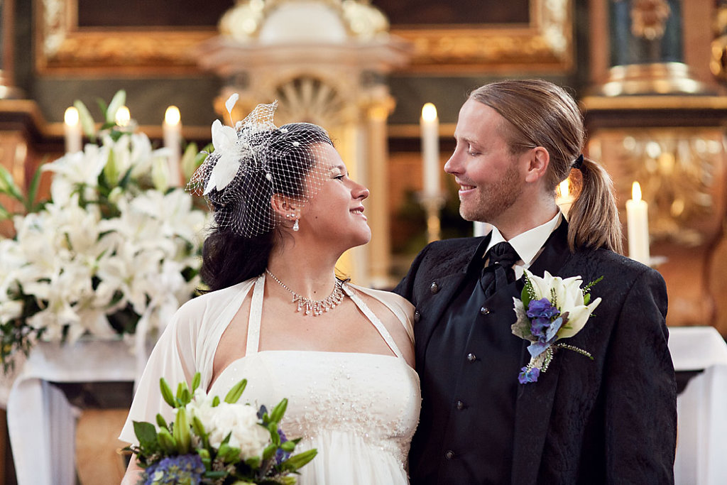 Hochzeit Christin & René (2013)